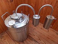 Дистиллятор - 17 литров  - Дистилятор