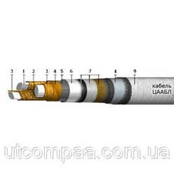 Кабель силовой ЦААБл-6 3х70 (узнай свою цену)