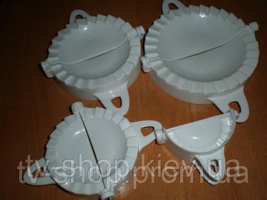 Форма для вареников (3 шт)