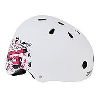 Шлем защитныйSKILLET Z White Tempish