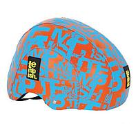 Шлем защитный  CRACK C Tempish - Чехия - вентиляционные отверстия, регулируемая лямка