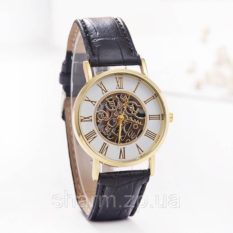 Часы скелетоны шарм часы женские наручные haas