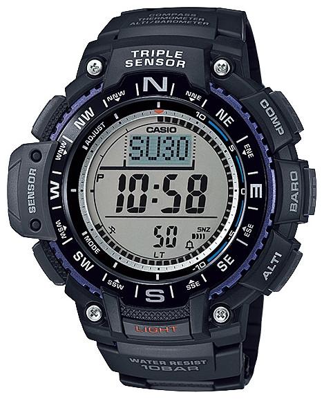 Часы Casio SGW-1000-1A L