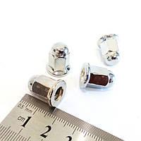 Гайка глушителя закрытая (L-17, Ø6mm)