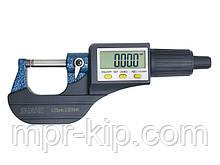 """Мікрометр цифровий Shahe 0-25mm / 0-1""""0.001 (5205-25)"""