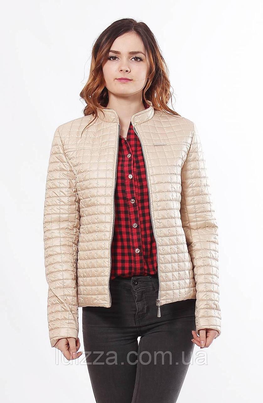 3d6b23e0c5b4424 Куртка женская стеганная большие размеры, цена 890 грн., купить в Харькове  — Prom.ua (ID#582142393)