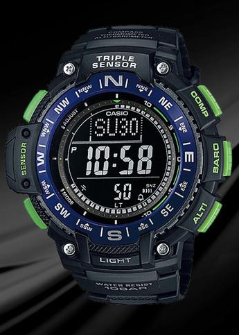 Часы Casio SGW-1000-2B L