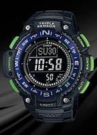 Часы Casio SGW-1000-2B L, фото 1