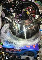 Чайник А-Плюс 3 л. (нержавеющая сталь)