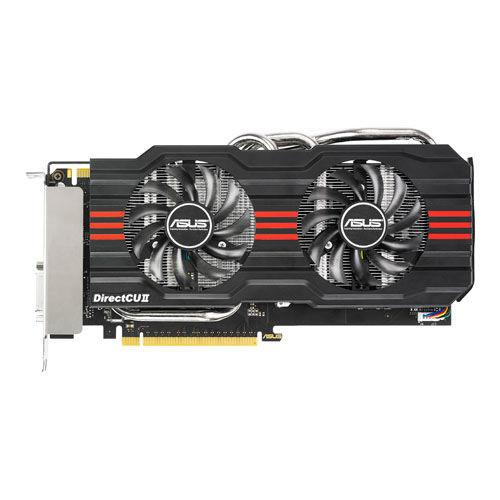 "Видеокарта ASUS GTX660-DC2O-2GD5 2GB GDDR5 192bit ""Over-Stock"" Б/У"