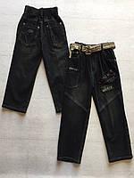 Детские джинсы для мальчика (3 - 7 лет) купить оптом со склада