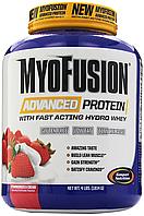 MyoFusion Advanced Protein 1814g (Gaspari Nutrition)