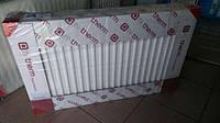 Радиатор стальной Hi-Therm 500*22*1000 бок