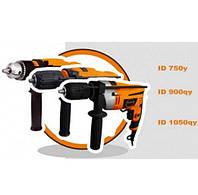 Ударная дрель Powercraft ID 1050qy