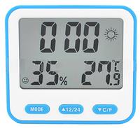 Термометр с гигрометром 854 LO