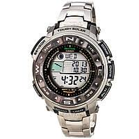 Часы Casio Pro-Trek PRW-2500T-7 , фото 1