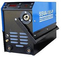 Полуавтомат инверторный SSVA-180-P TИГ (с осциллятором)