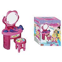 Туалетный столик для макияжа принцессыUCAR 4020 в коробке 62*42*28