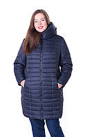 Зимняя куртка больших размеров 54-64