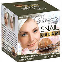 Snail Cream-крем на основе улитки, 80 мл, фото 1
