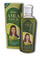 Масло для волос Amla Gold с миндалем 200 мл