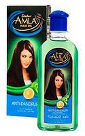 Масло для волос Amla с лимоном против перхоти 200 мл