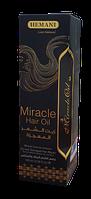 Масло для волос Miracle Hemani 100 мл
