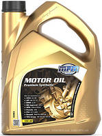Масло моторное MPM Motoroil 5W-40 Premium Synthetic 5л.(Нидерланды).