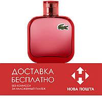 Lacoste Eau De L.12.12 Rouge 100 ml