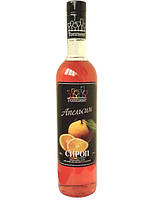 Сироп Апельсин 900 мл