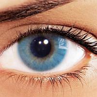 Магазин цветных контактных линз для глаз купить недорого в Украине.