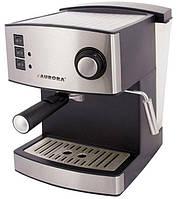Кофеварка 850Вт Aurora 414