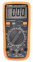 Тестер 890 C VC LO