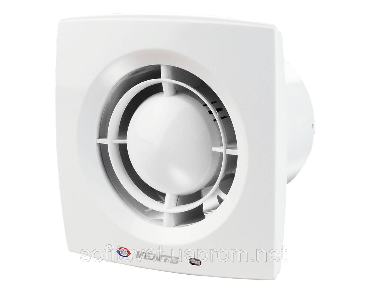 Вентилятор ВЕНТС 150 Х1