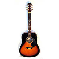 Акустическая гитара AZALEA WK-01 O3TS 41''