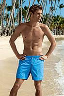 Шорты пляжные David Man D1 6950 A 46(S) Голубой