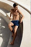 Шорты пляжные David Man D1 6951 B