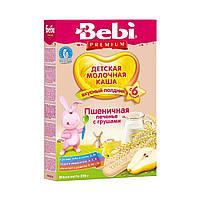 Каша для полдника «Печенье с грушами», 200 г. 1002517 ТМ: Bebi