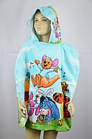 Полотенце-халат Оra Winne Pooh до 4х лет