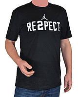 Футболка Nike Jordan  430425 (размер L)