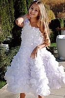 Платье для девочки BAEL Аленький цветочек 5637