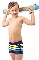 Детские боксерки Keyzi Surfer 134 (8) Синий Keyzi Surfer