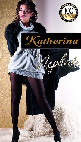 Колготки женские / жіночі Nephrite 100 den (3231)  TM KATHERINA, фото 2
