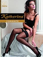 Чулки женские / жіночі Calze 20 den (3233) TM KATHERINA