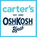 Детская одежда Carters, Oshkosh