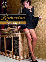 Чулки женские / жіночі Calze 40 den (3235) TM KATHERINA