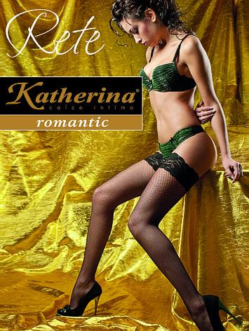Чулки женские / жіночі Calze Rete (3236) TM KATHERINA, фото 2