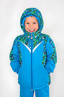 Зимние куртки для мальчиков и девочек