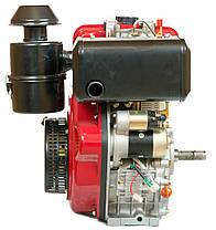Двигатель дизельный Weima WM188FBE (Цилиндр съемный), фото 3