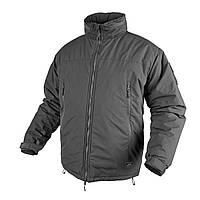 Куртка LEVEL 7 - Climashield® Apex 100g - Shadow Grey